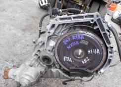Автоматическая коробка переключения передач. Honda Stream, RN7 Двигатель R18A