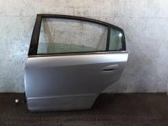 Дверь боковая. Nissan Altima