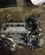 Автоматическая коробка переключения передач. Toyota Vanguard, ACA38W Двигатель 2AZFE