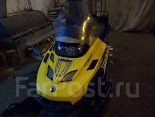 BRP Ski-Doo Skandic WT LC 600. ��������, ���� ���, � ��������