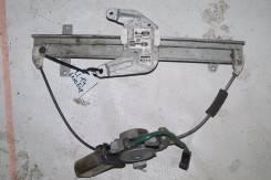 Стеклоподъемный механизм. Nissan Bluebird