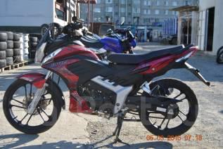 Racer 125. ��������, ��� ���, � ��������
