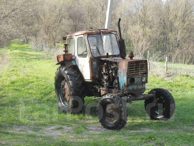 Телега к трактору (6 Т) в Гороховецком районе. Цена 70 рублей