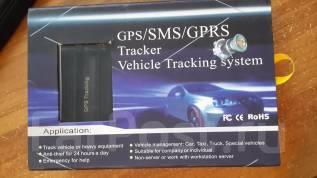 GPS GSM SMS Трекер. Спутниковый Маяк. Трекер ТК -103. TK-103+ Tracker