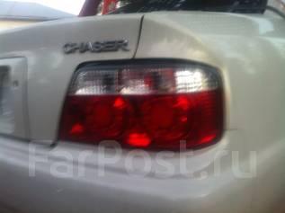 Оптика. Toyota Chaser, GX100, SX100, JZX100. Под заказ