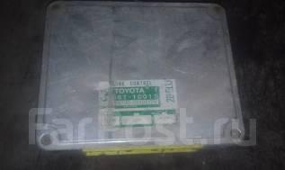 Блок управления двс. Toyota Starlet, EP71 Двигатель 2EELU