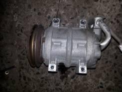 Компрессор кондиционера. Mazda Bongo Mazda Bongo Friendee, SGE3, SGEW Двигатель FEE