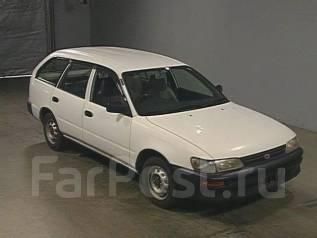 Toyota Corolla. �������, 4wd, 1.3, ������, � ��������, ���� ���