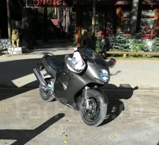 Honda CBR 1100XX. 1 100 ���. ��., ��������, ���, � ��������