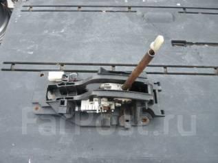 Ручка переключения автомата. Isuzu Wizard, UES25FW, UES73FW