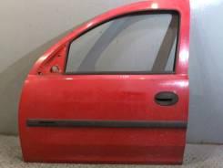 Дверь боковая. Opel Combo