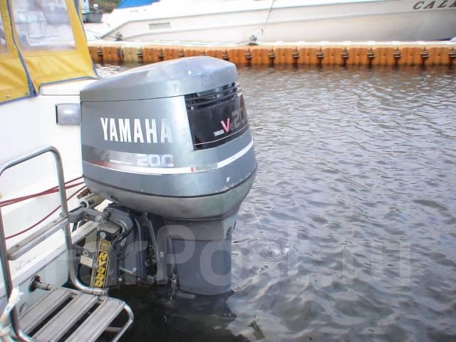 двигатели лодочные во владивостоке