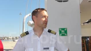 Помощник капитана второй. Помощник капитана третий, от 75 000 руб. в месяц