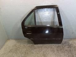Дверь боковая. Peugeot 306