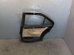 Дверь боковая. Peugeot 406