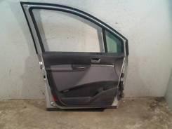 Дверь боковая. Peugeot 807