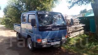 Nissan Atlas. ������ ����� ����� 1995 � ���������, 2 700 ���. ��., 1 500 ��.