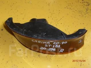Поворотник. Toyota Carina ED, ST181