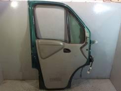 Дверь боковая. Renault Master