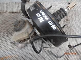 Цилиндр главный тормозной. Toyota Carina ED, ST181