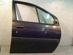Дверь боковая. Renault Scenic