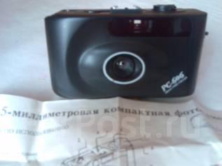 Продам компактную фотокамеру PC-606