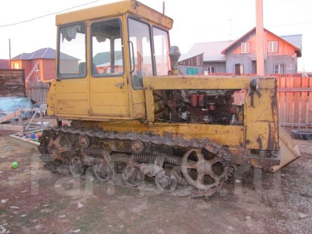 БАРТЕР (обмен) Трактора на авто.