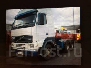 ����� Volvo FH12 �� 2000�.