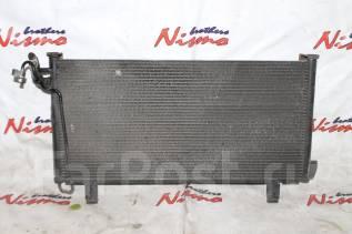 Радиатор кондиционера. Nissan Skyline, ENR34, HR34, ER34, BNR34
