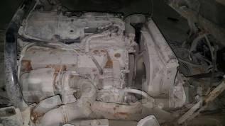 Двигатель. Mitsubishi Fuso Mitsubishi Canter