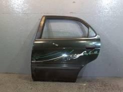 Дверь боковая. Suzuki Baleno