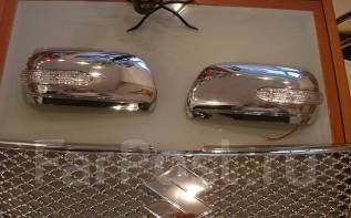 Накладка на зеркало. Suzuki Escudo