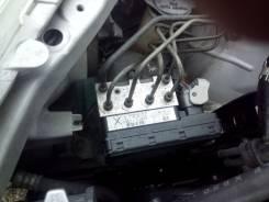 Блок abs. Toyota Corolla Fielder, ZZE124G Двигатель 1ZZFE
