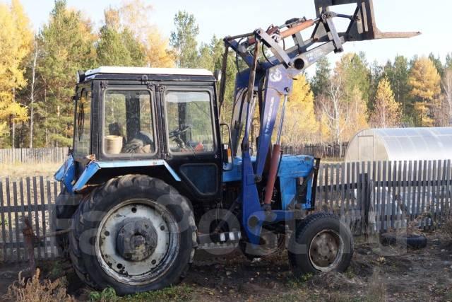 Продам лесовоз, тягач, трактор | Лесовозы в Брянске.