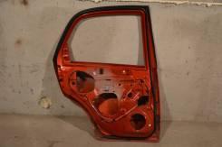 Уплотнитель двери багажника. Suzuki SX4