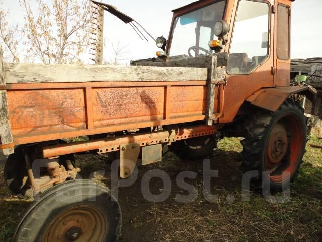 Добавить отзыв об авто на автобазаре автобазар украины - продажа 1993 гв трактор т-16 мг