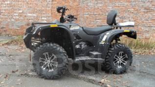 Stels ATV 600 Leopard. ��������, ���� ���, ��� �������