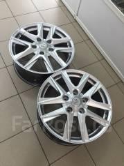 Lexus. 8.5x20, 5x150.00, ET60, ЦО 110,5мм.