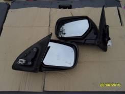Зеркало заднего вида боковое. Mitsubishi Airtrek, CU4W