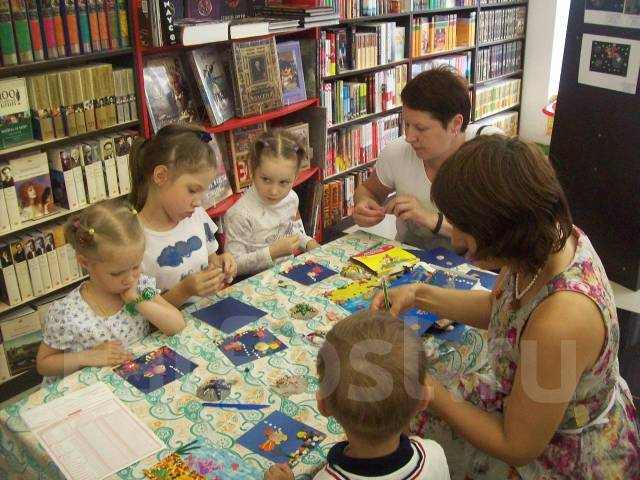 Мастер класс с родителями во 2 младшей группе - Rental-k.ru