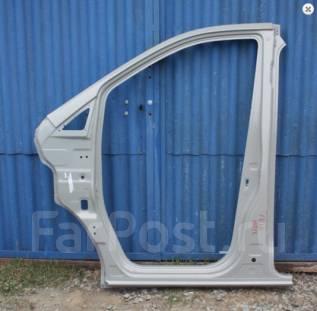 Передняя часть автомобиля. Hyundai Grand Starex