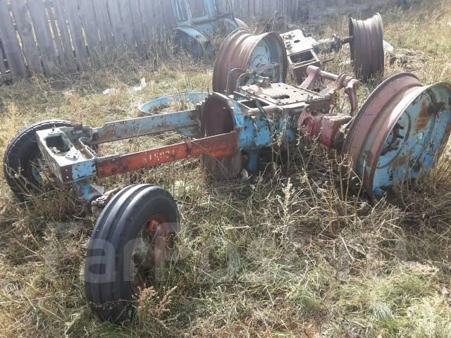 Продается трактор МТЗ-80 в Чите