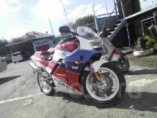 Honda VFR 400. ��������, ���� ���, � ��������