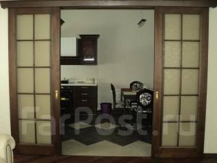 Изготовление раздвижных дверей. Под заказ
