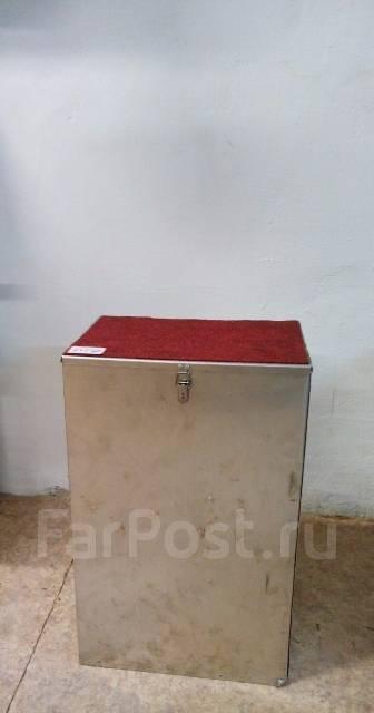 ящик рыбацкий в перми