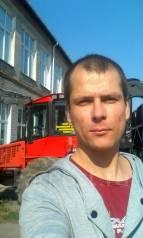 Слесарь-сантехник. Стропальщик, Машинист экскаватора-погрузчика, от 25 000 руб. в месяц