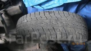 Dunlop Graspic DS2. Зимние, без шипов, износ: 50%, 1 шт