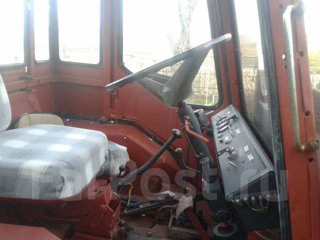 Трактор т16 мг, 1990 г в Крымском районе. Цена 75 рублей