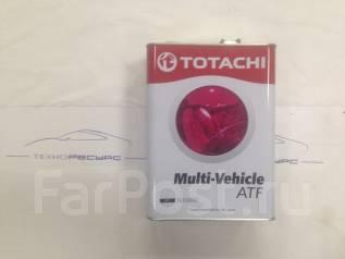 Totachi. Вязкость Трансмиссионное