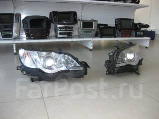 ���� BP/BL Legacy Outback ������� ������ � ���������� ������������ HID. Subaru Legacy B4, BL9, BLE, BL5 Subaru Outback, BP9, BP, BPH, BPE Subaru Legac...